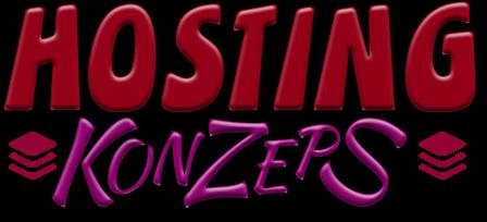 Hosting Konzeps