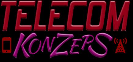 Telecom Konzeps
